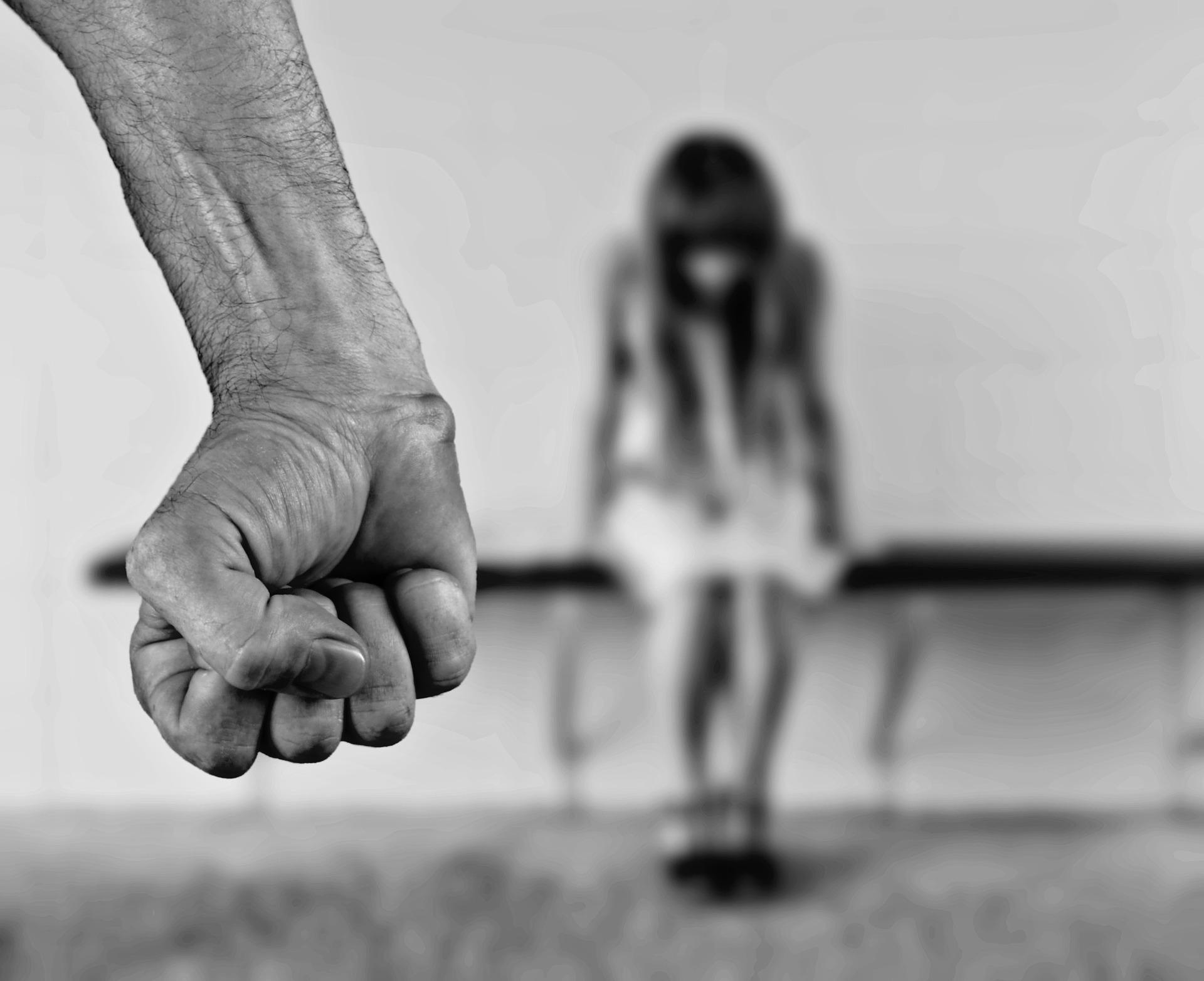 násilí - sexuální násilí - znásilnění - domácí násilí