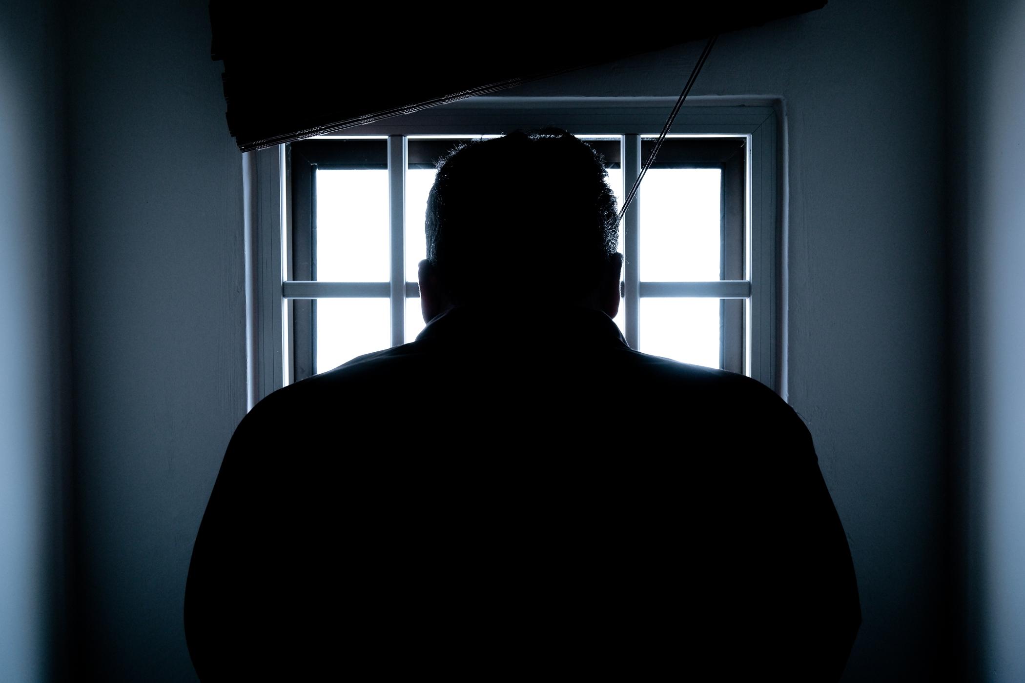 vězeň - věznice