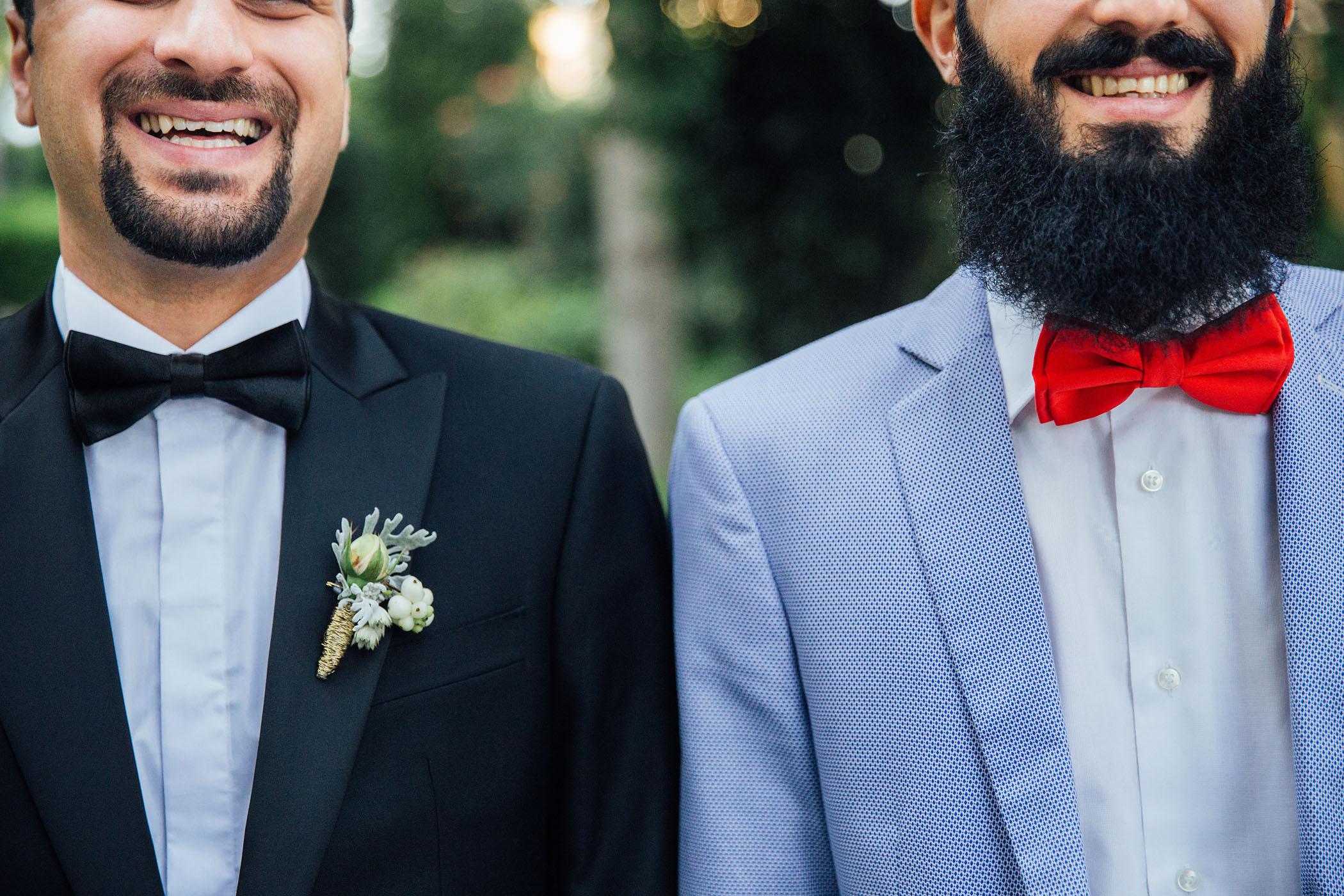 Homosexuálové, gay, lgbt, muži, svatba