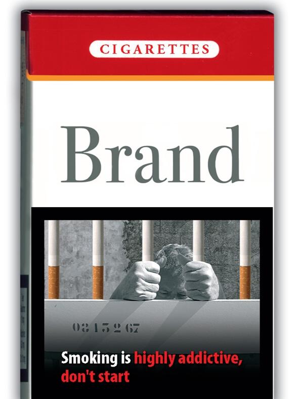 Hiv z kouření