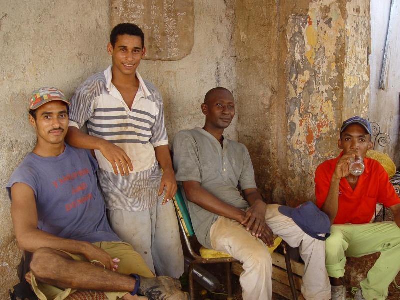 Polovina Kubánců je pro Castra, druhá by ráda emigrovala