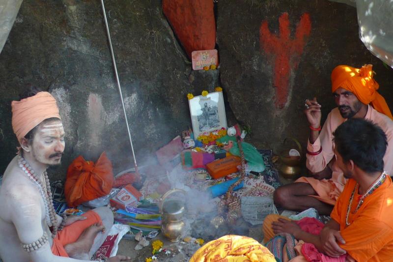 zvyky z hinduismu