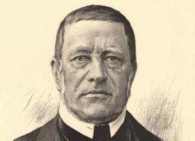Jan Vilímek: František Palacký
