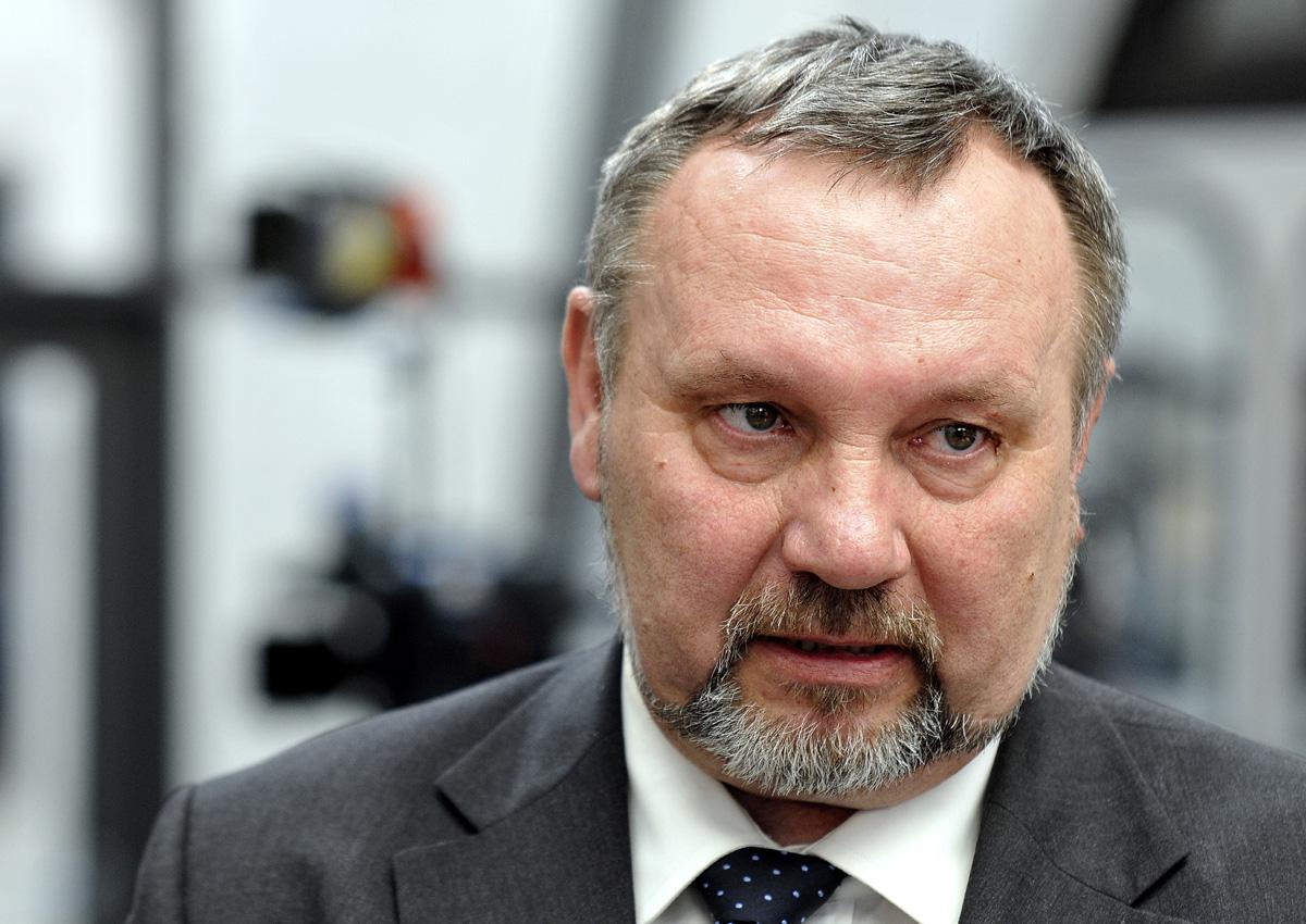 Pavel Kováčík
