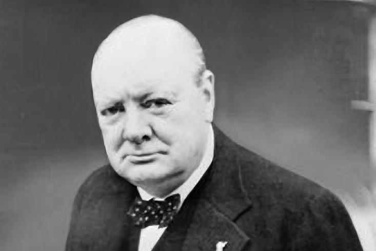 """Pomohla """"dětská tvář"""" při politickém vyjednávání i Winstonu Churchillovi?"""