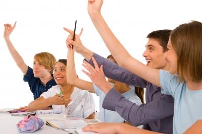 Studenti (ilustrační foto)
