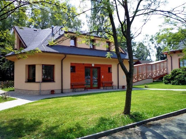 Kojenecký ústav ve Svitavách, Resocializační centrum
