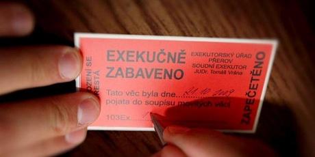 Exekuce - exekutoři - Exekutorská komora ČR