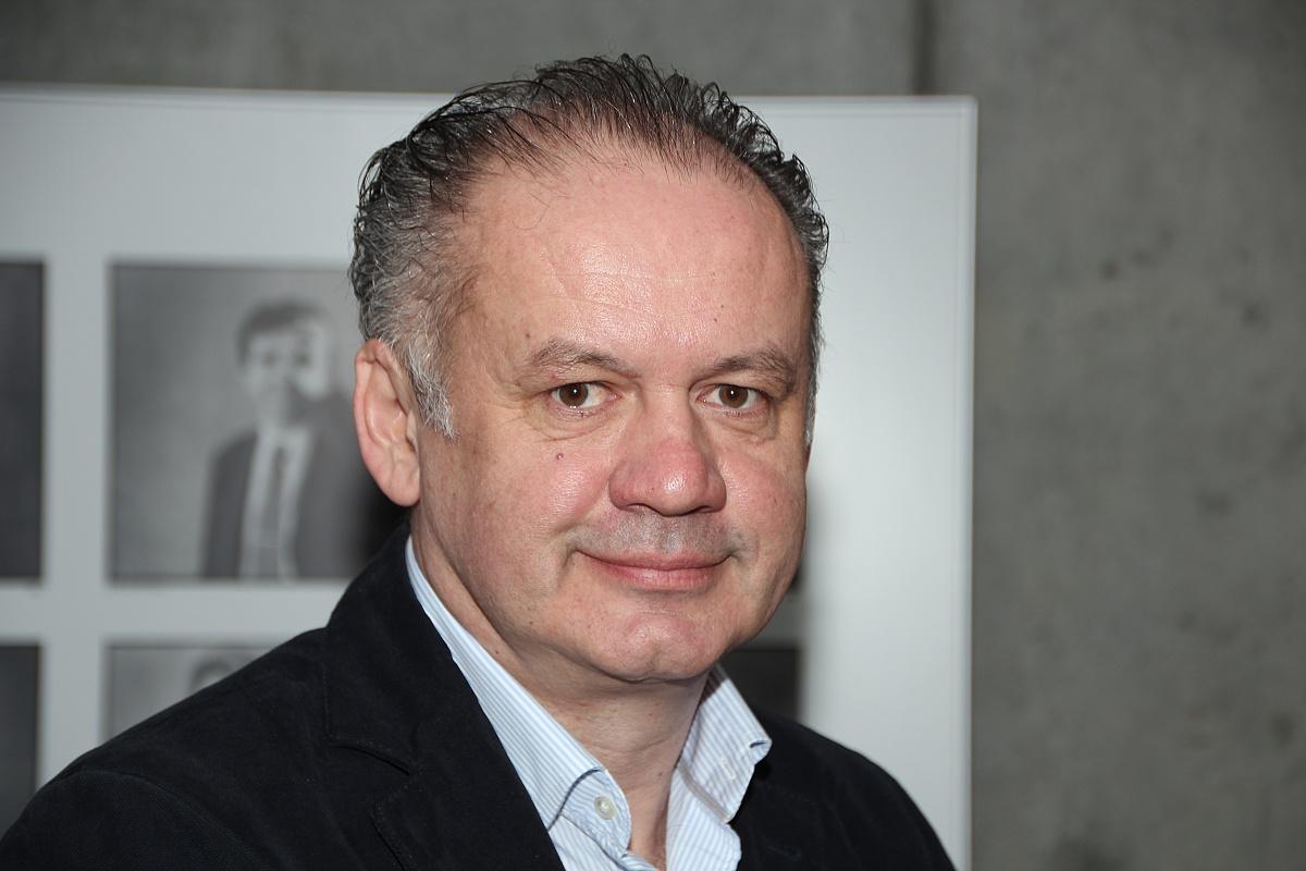 Andrej Kiska, úspěšný slovenský podnikatel a filantrop