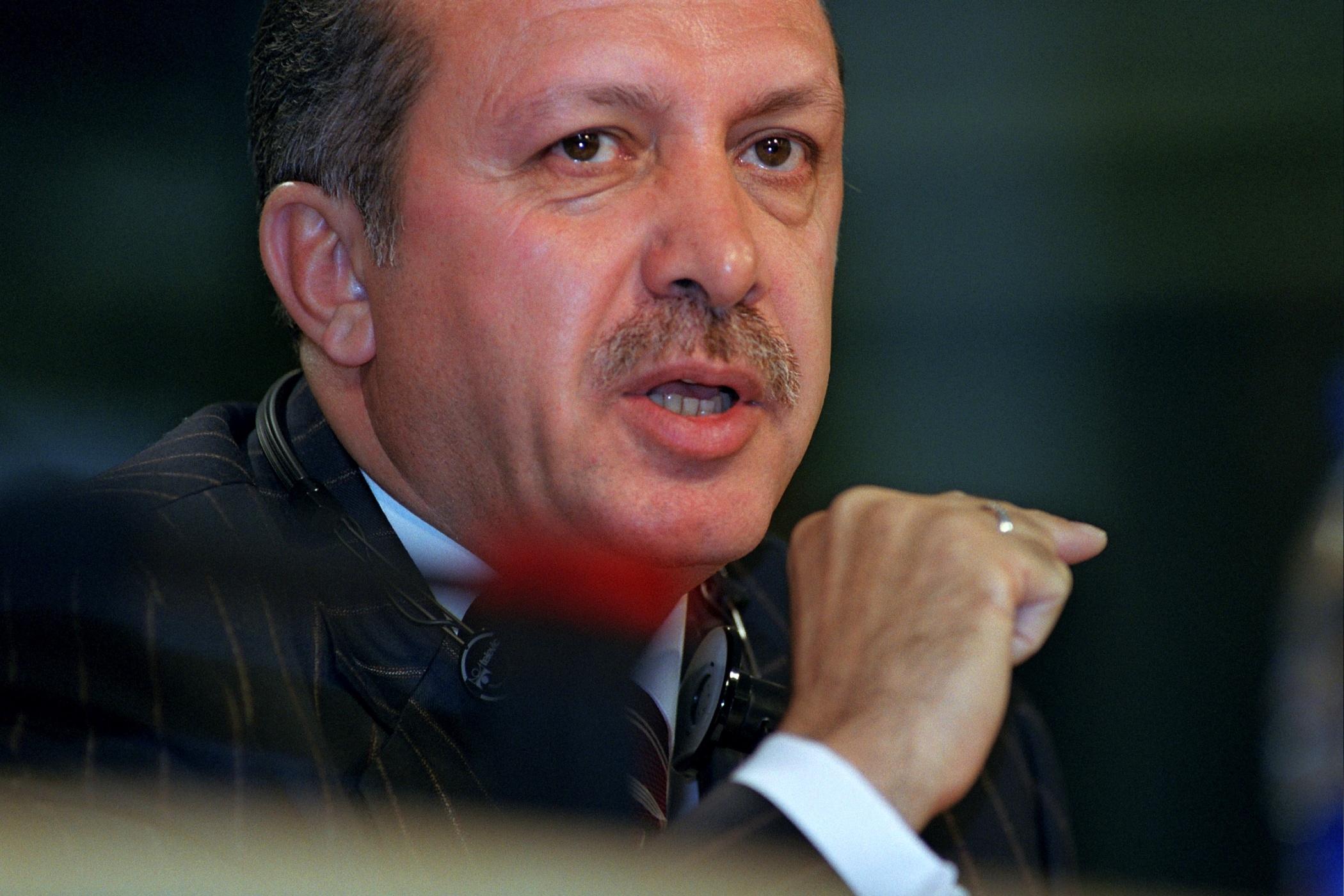 Okolo tureckého premiéra Recepa Tayyipa Erdogana je v posledních několika měsících rušno