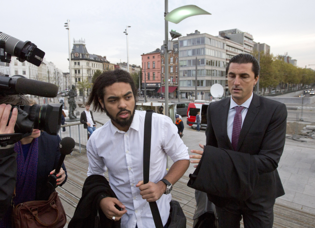 V Belgii začasl soud se skupinou islamistických aktivistů