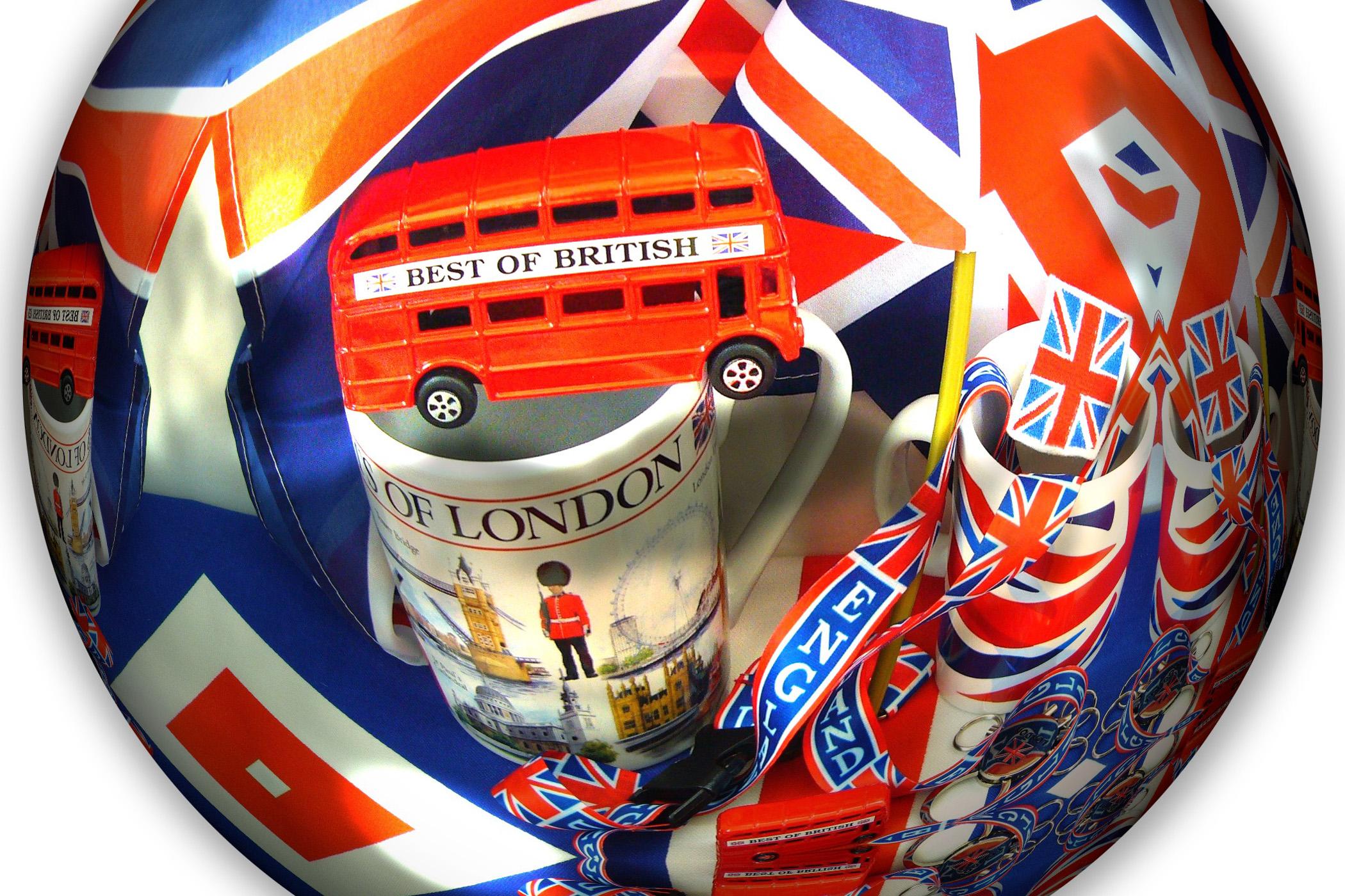 Velká Británie, Anglie, angličtina