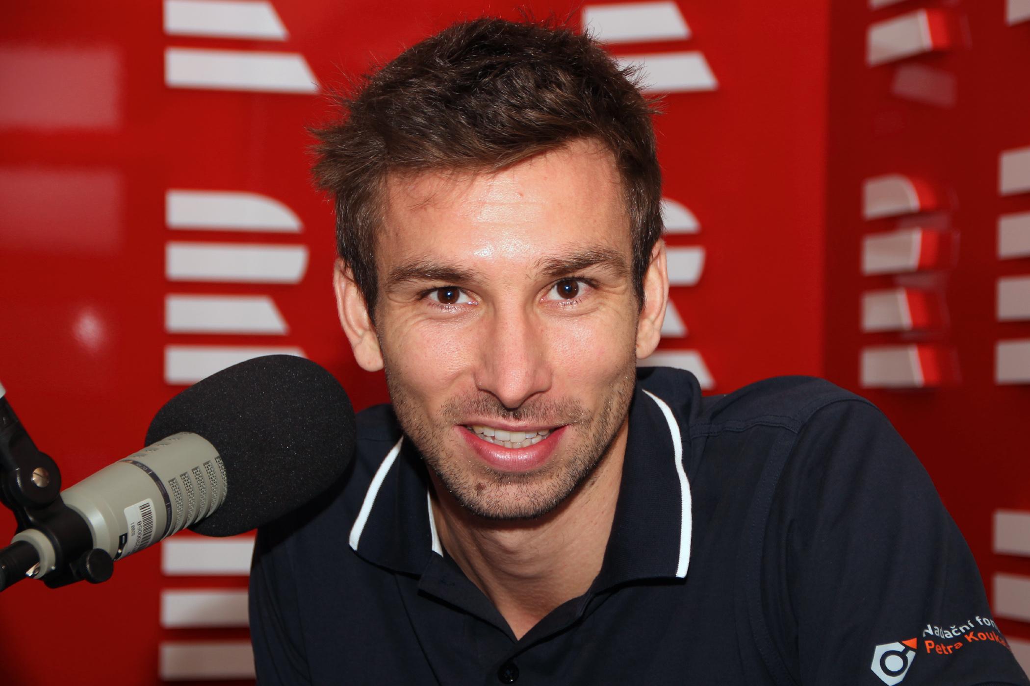 Petr Koukal, badmintonista
