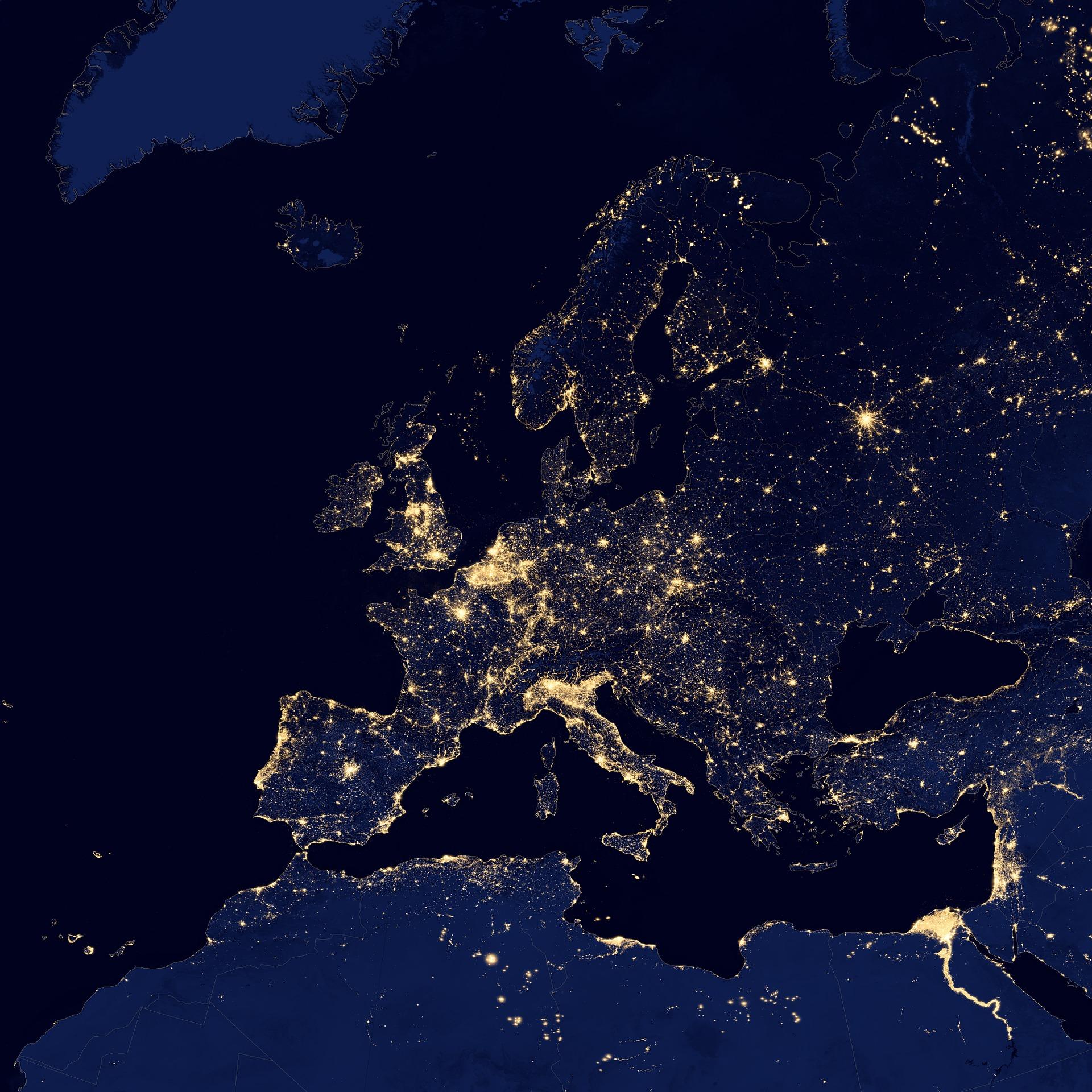 Evropa se do konce tohoto století stane pouhou historickou památkou.