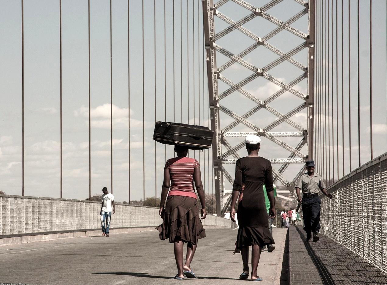 Mnozí mladí Afričané jsou absolventy univerzit, ale nemají práci