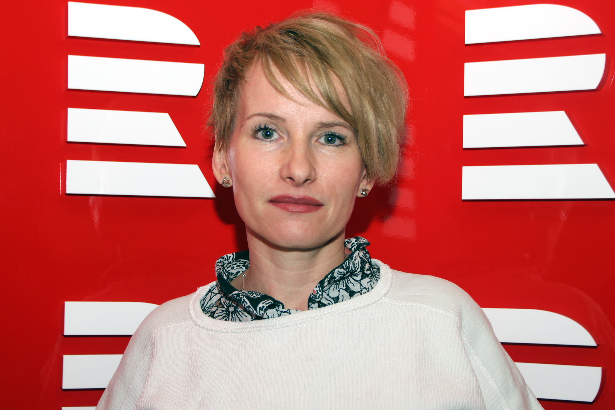 Zuzana Piussi, režisérka a dokumentaristka