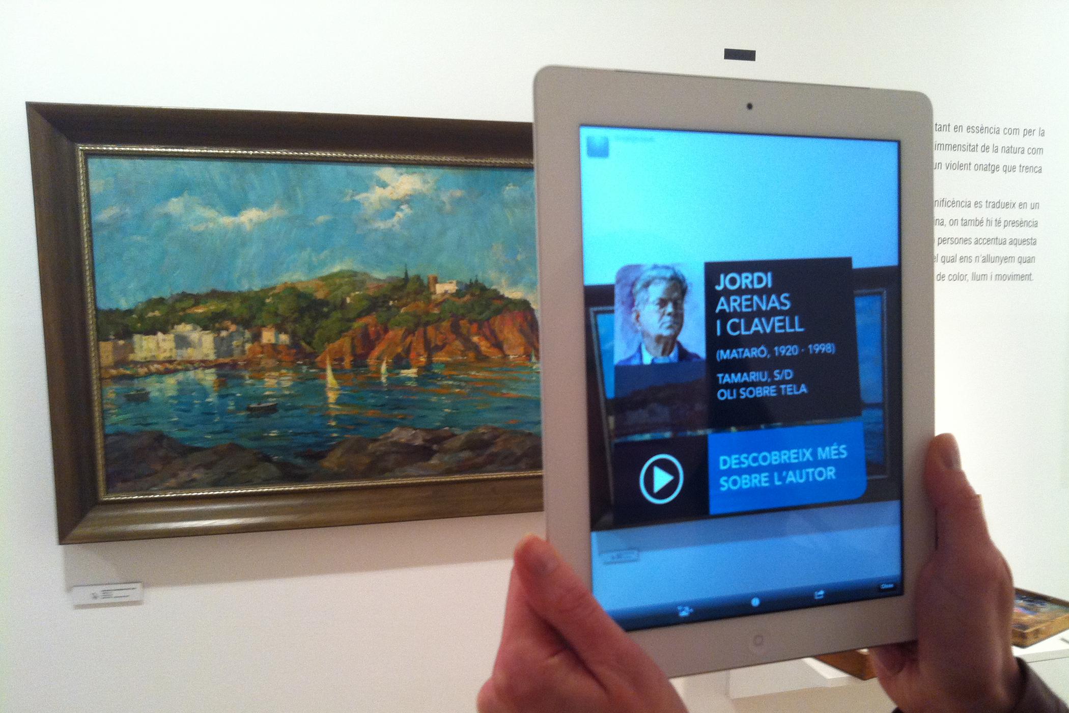 fa1338ed4 Technologie rozšířené reality čeká na své využití | Plus