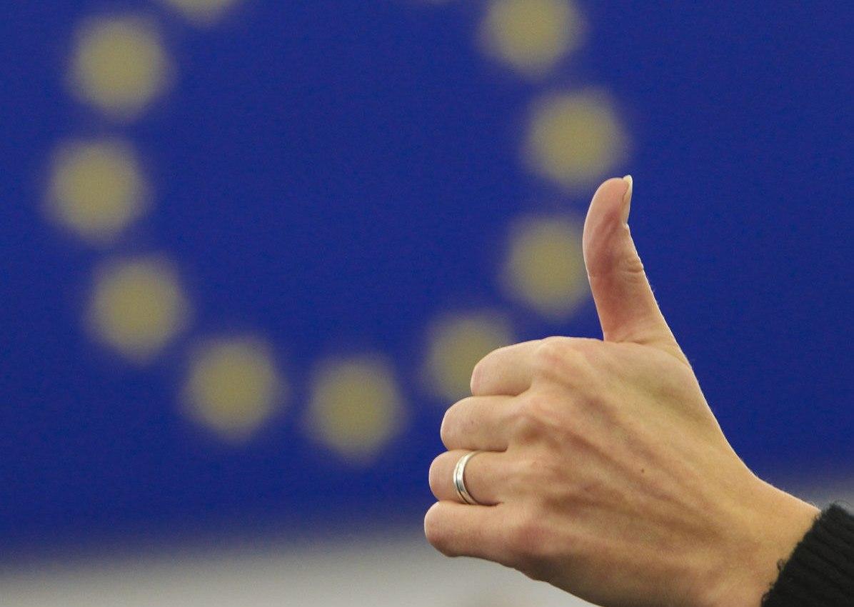 Evropa, evropský parlament, EU, Evropská unie