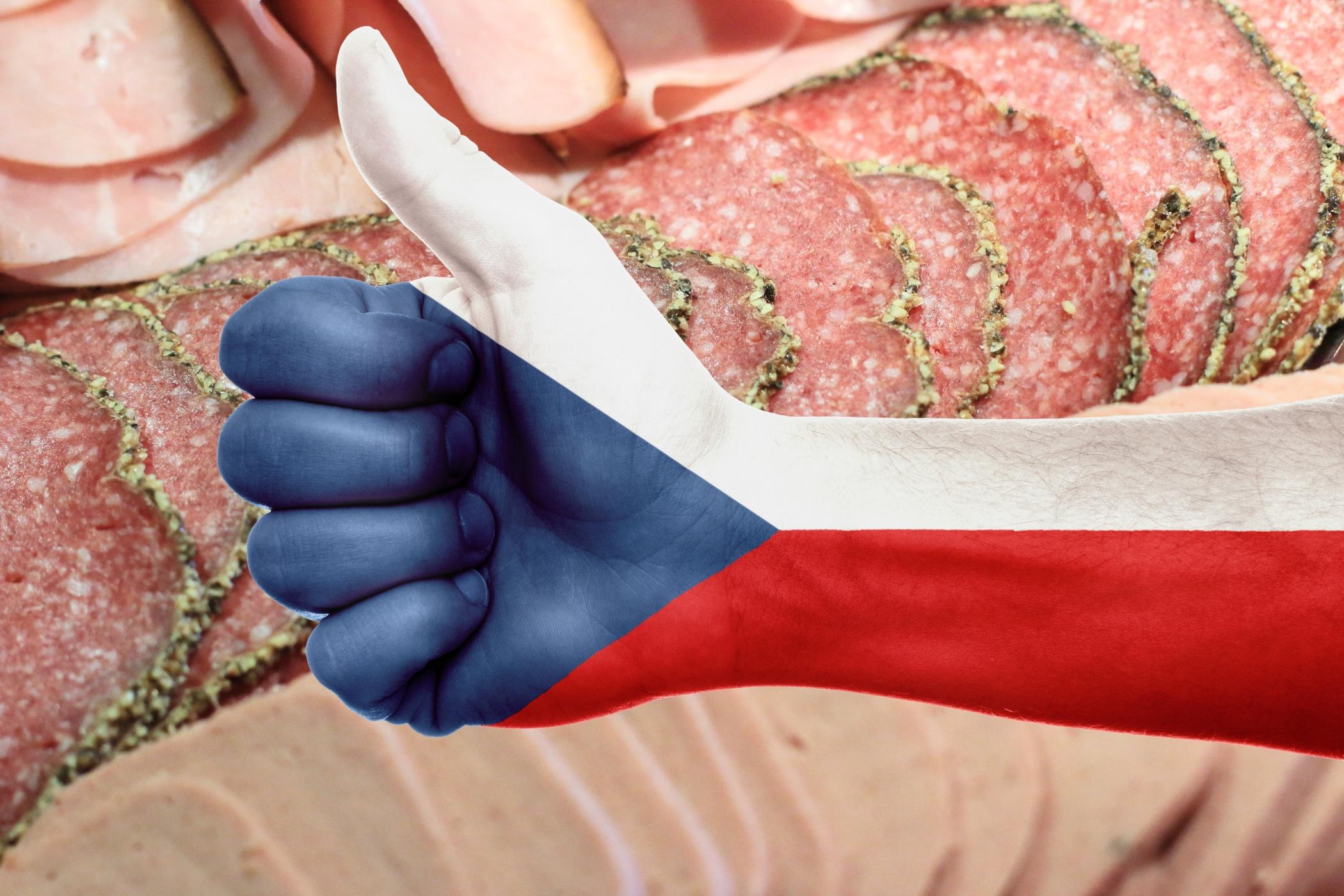 Česká šunka