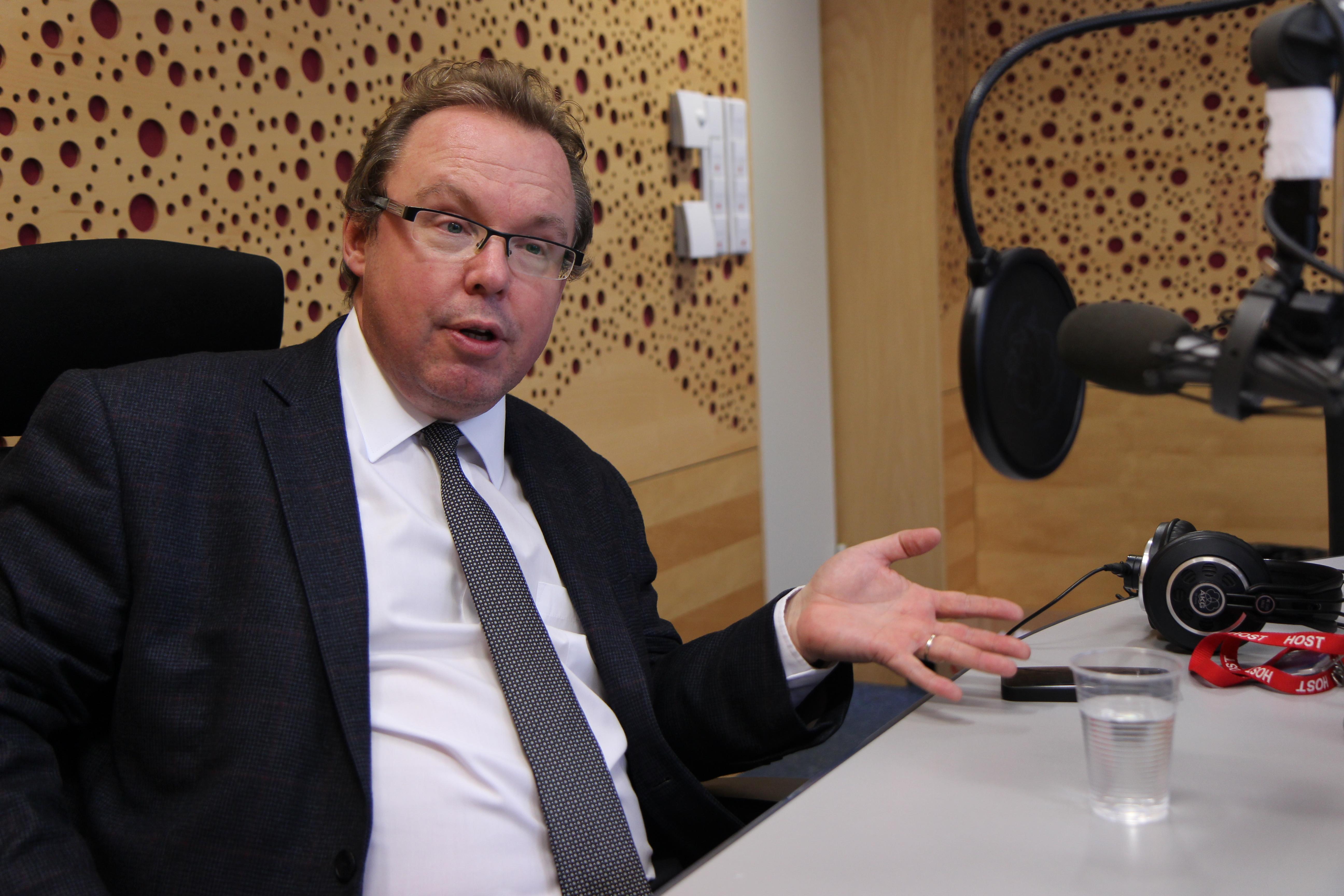historik Martin Kovář
