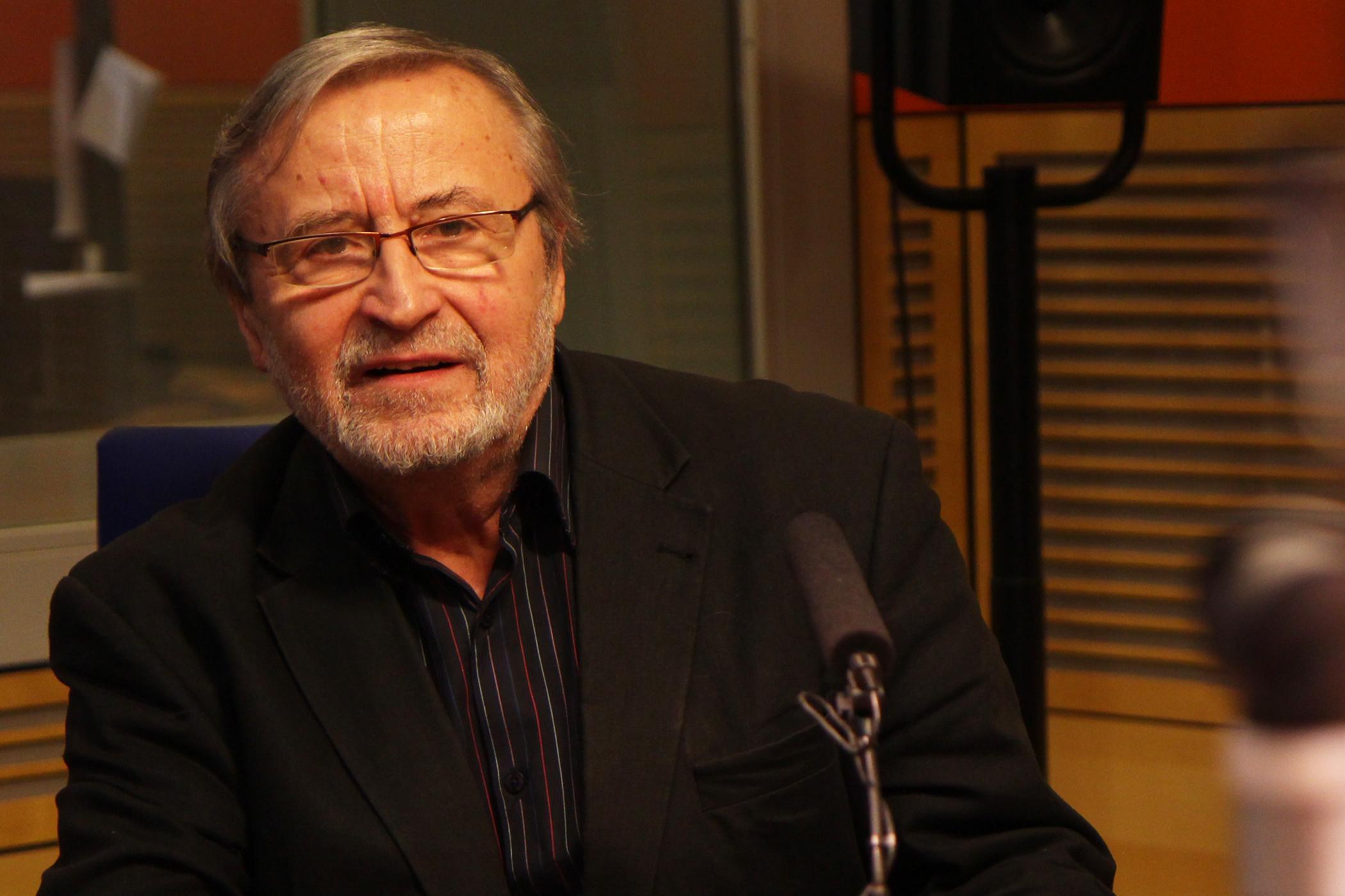 Stanislav Slavický