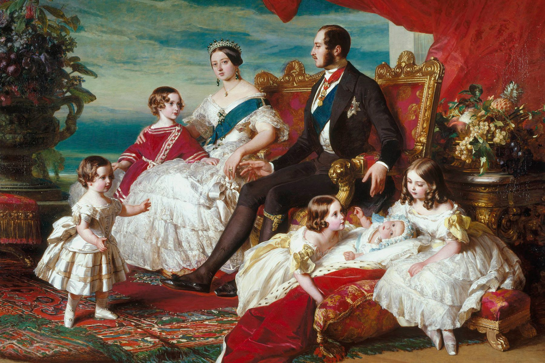 pravidla viktoriánské éry