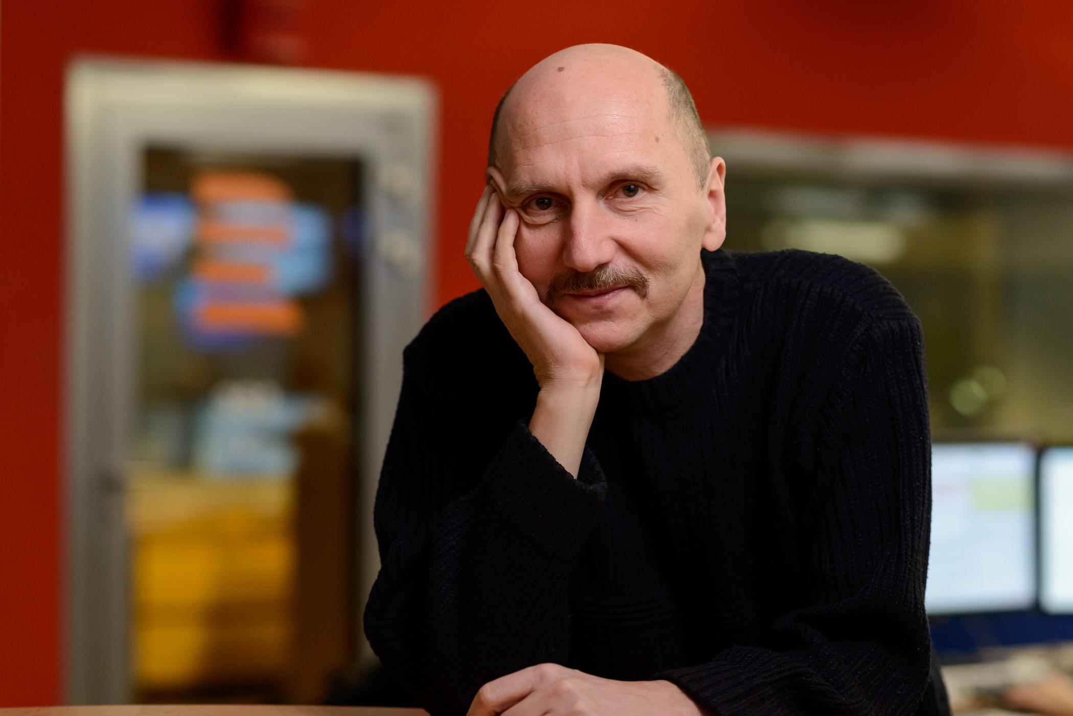 Petr Hartman