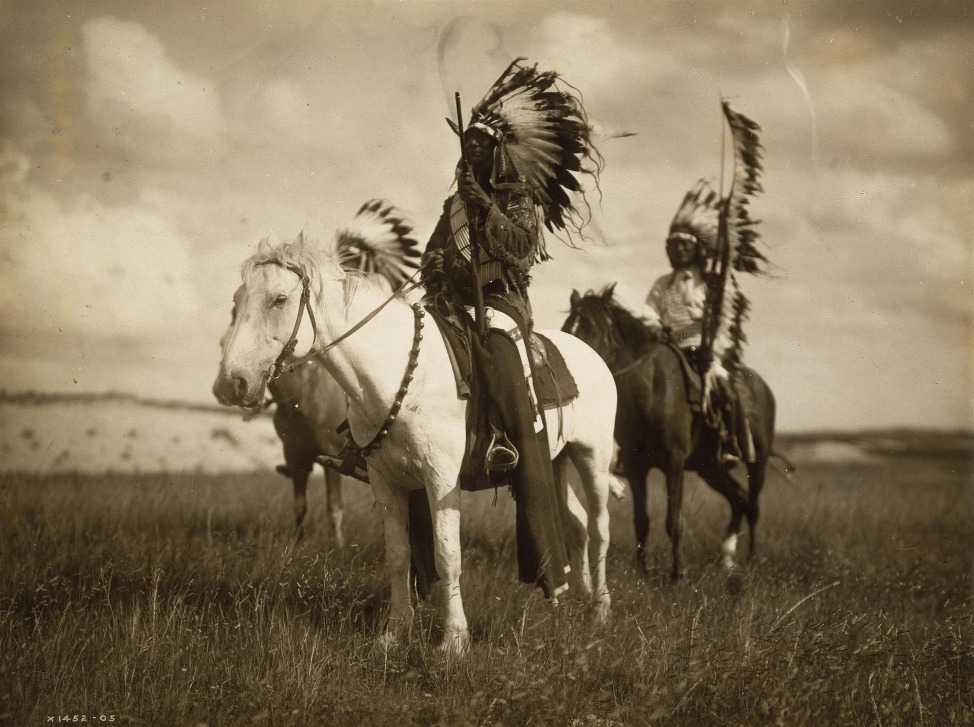 Siouxové