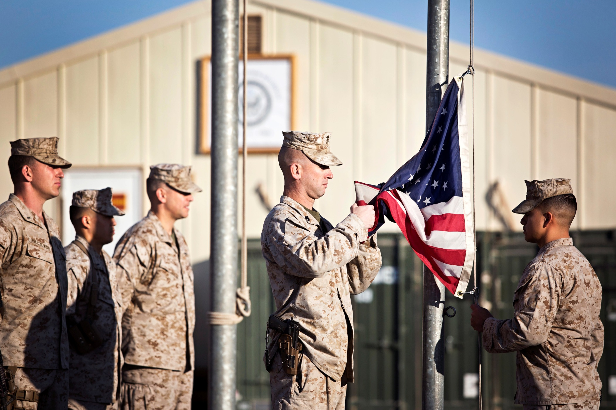 Vojáci americké armády