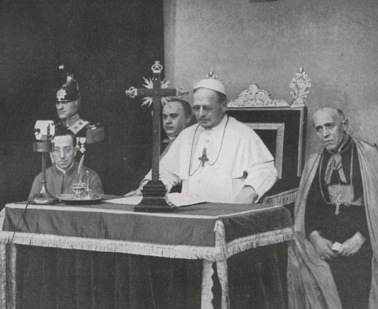 Pius XI.