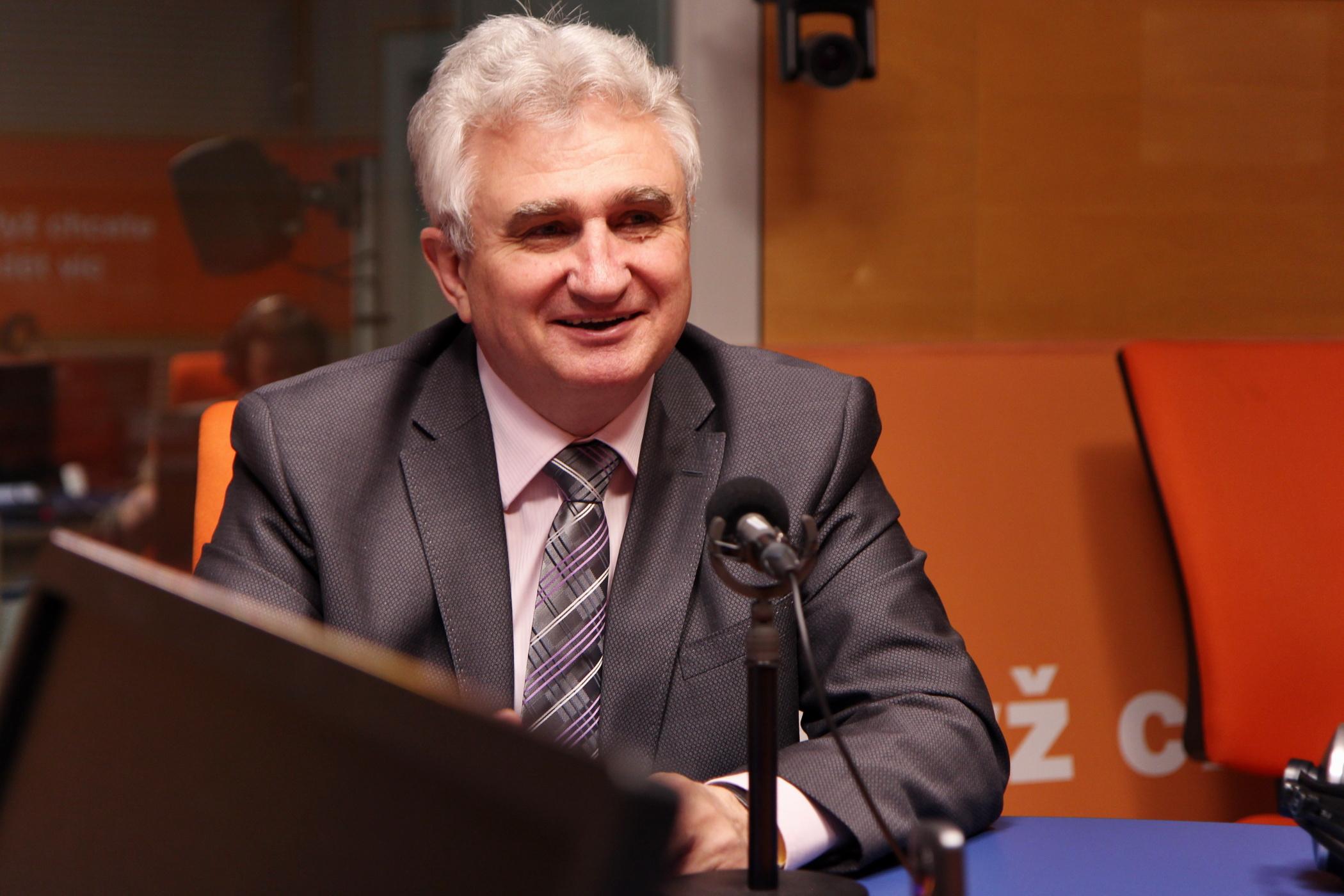 Milan Štěch