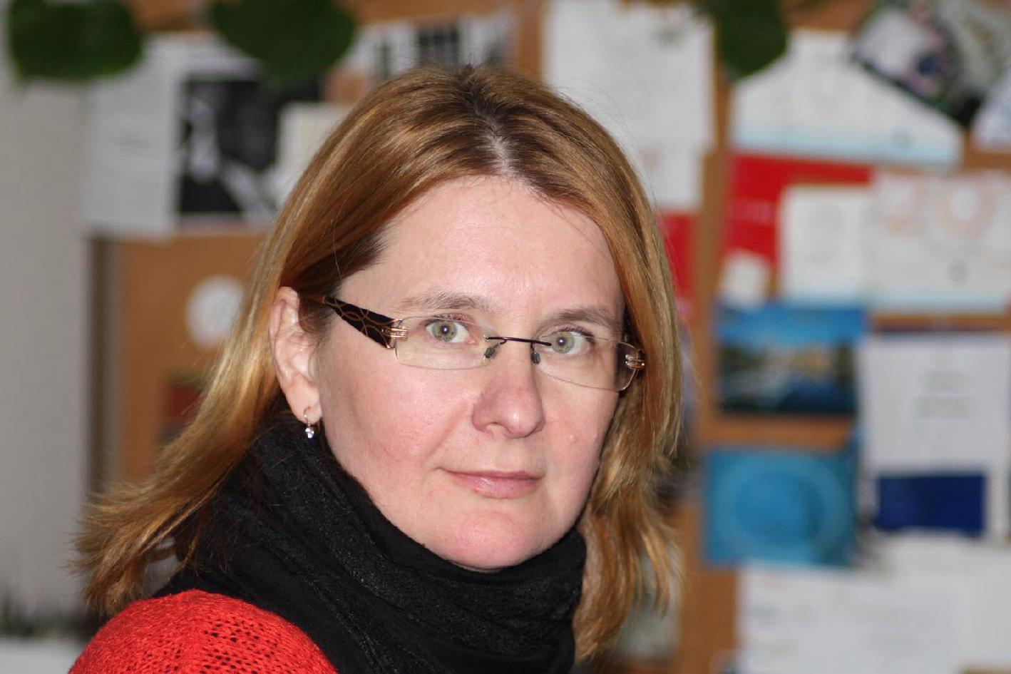 Kamila Pešeková