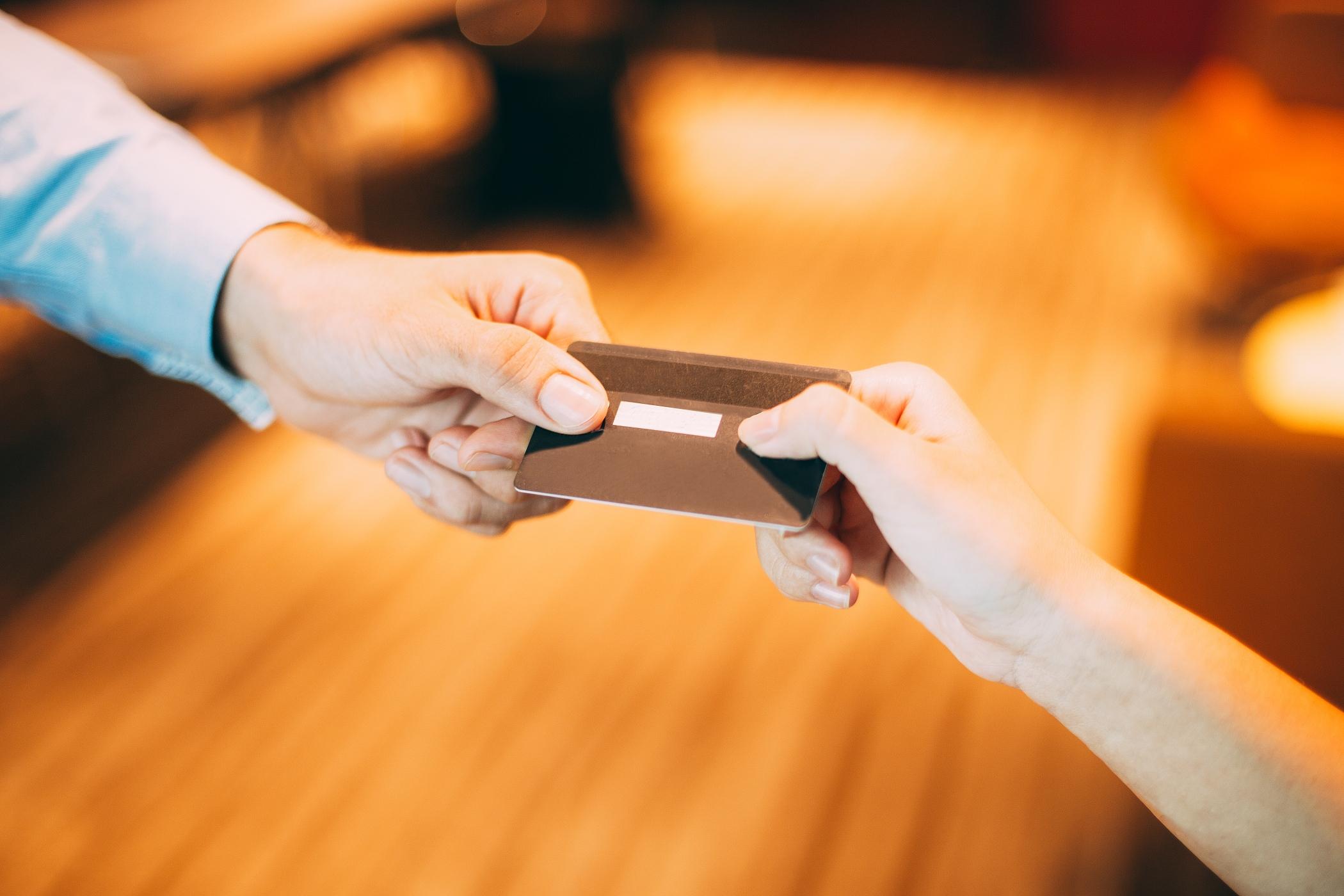 Půjčka (ilustrační foto)