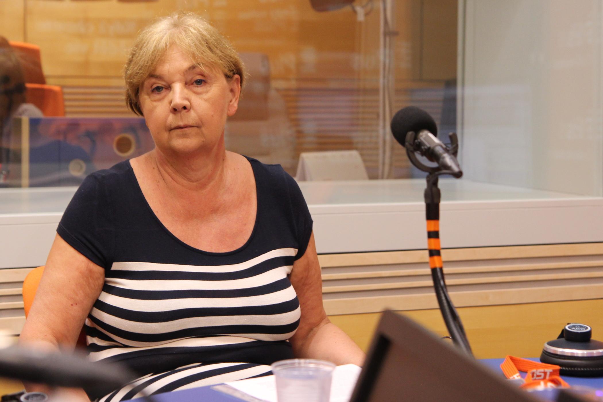 Barbora Osvaldová