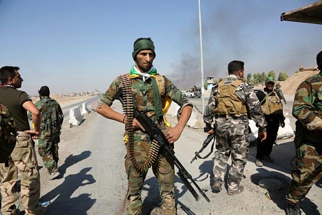 V severoiráckém Kirkúku začíná další válka, v níž Kurdové a Arabové stojí proti sobě