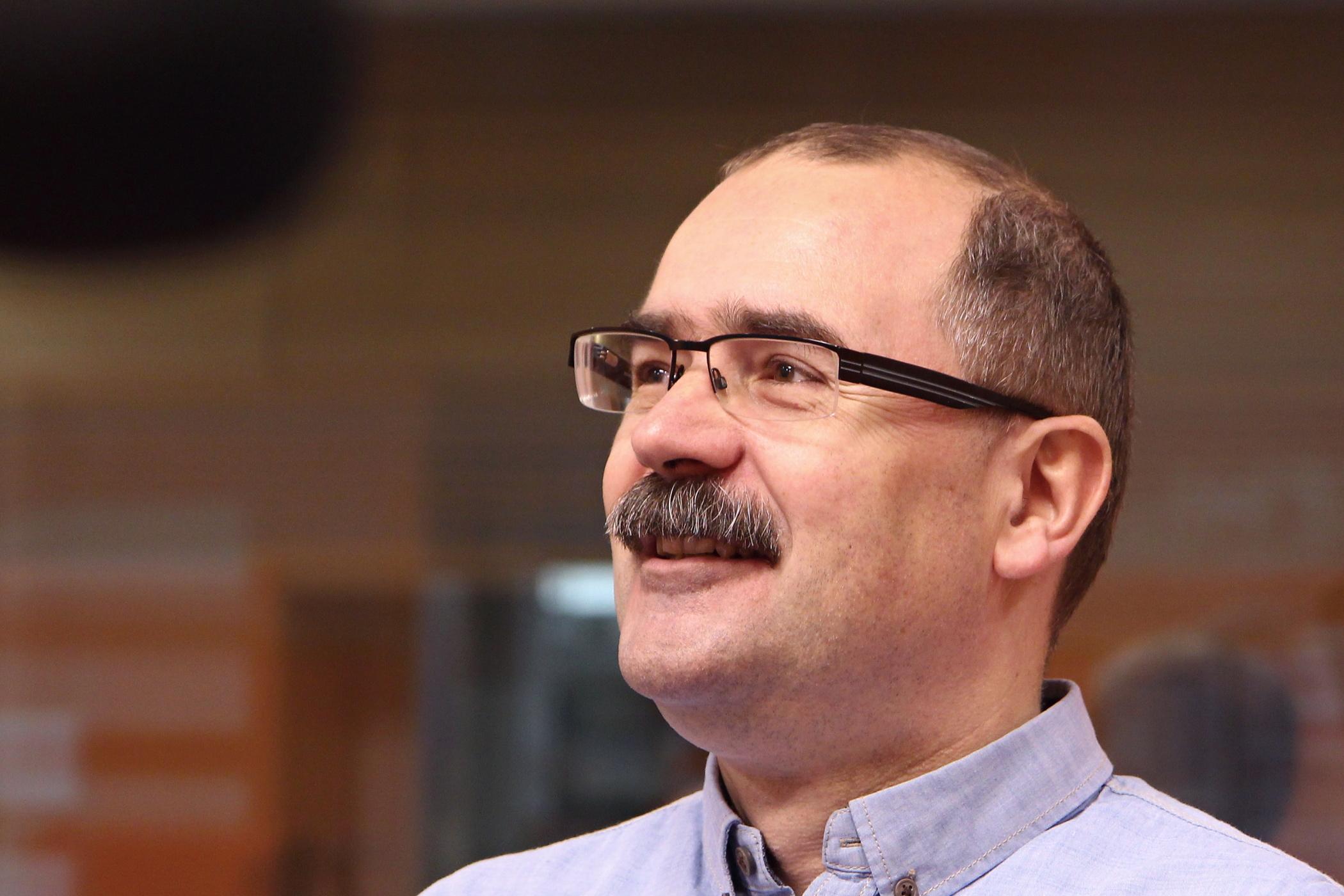 Pavel Žáček