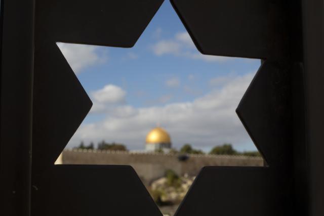 Donald Trump označil Jeruzalém za izraelskou metropoli