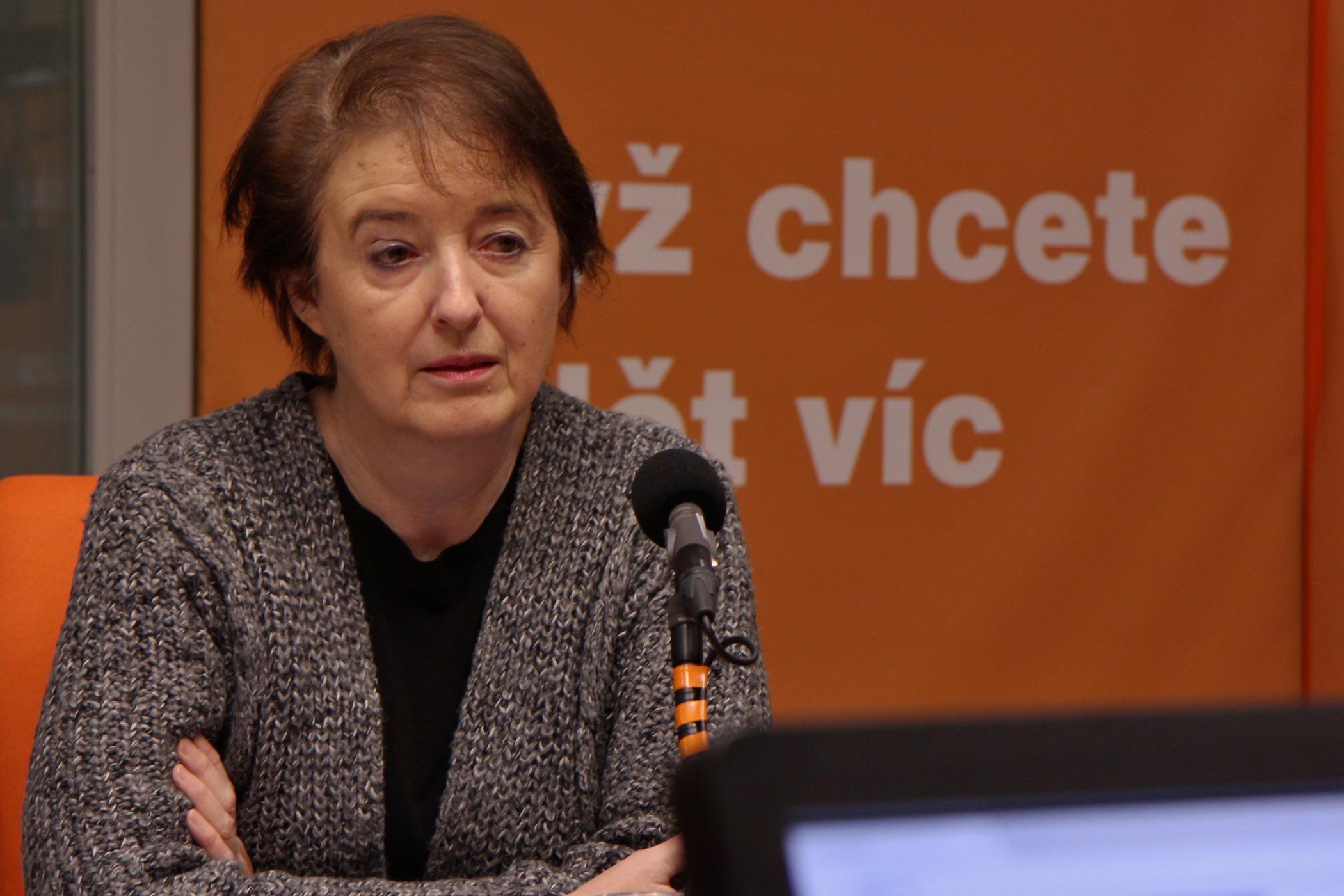 Kateřina Bečková