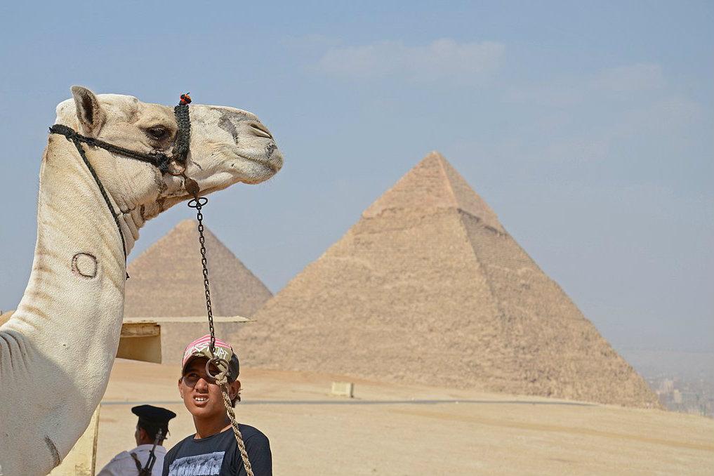 Tajemství pyramid stále probouzí otázky