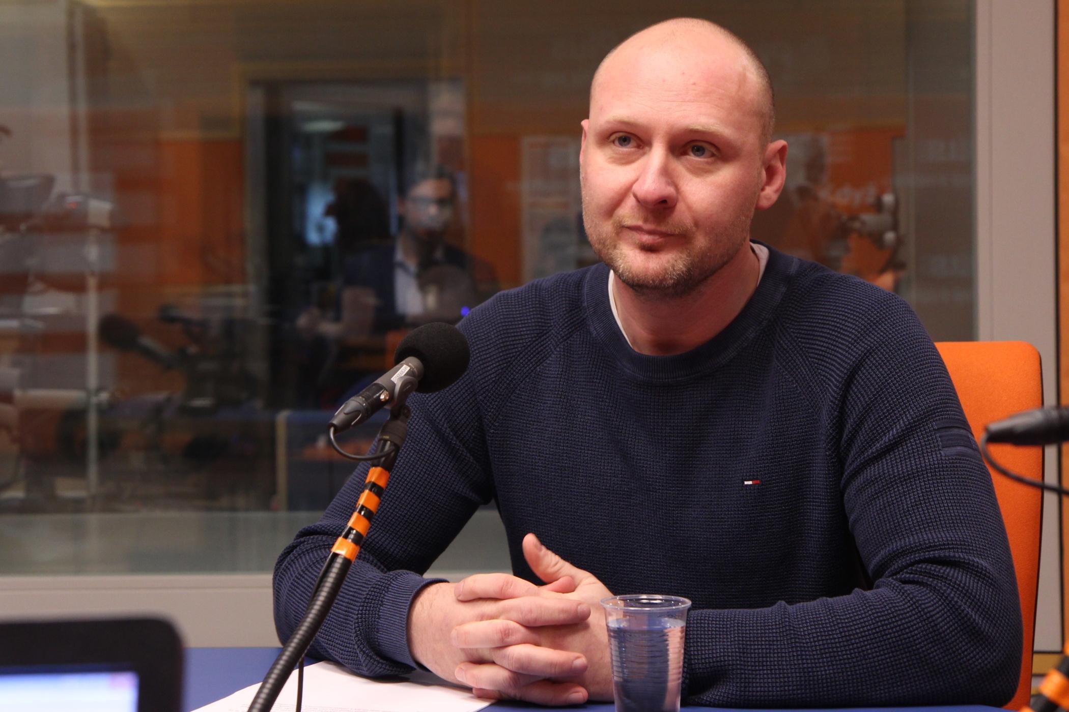 Lukáš Wagenknecht