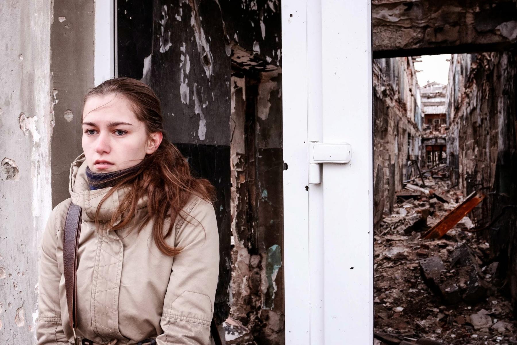 Válka na východní Ukrajině