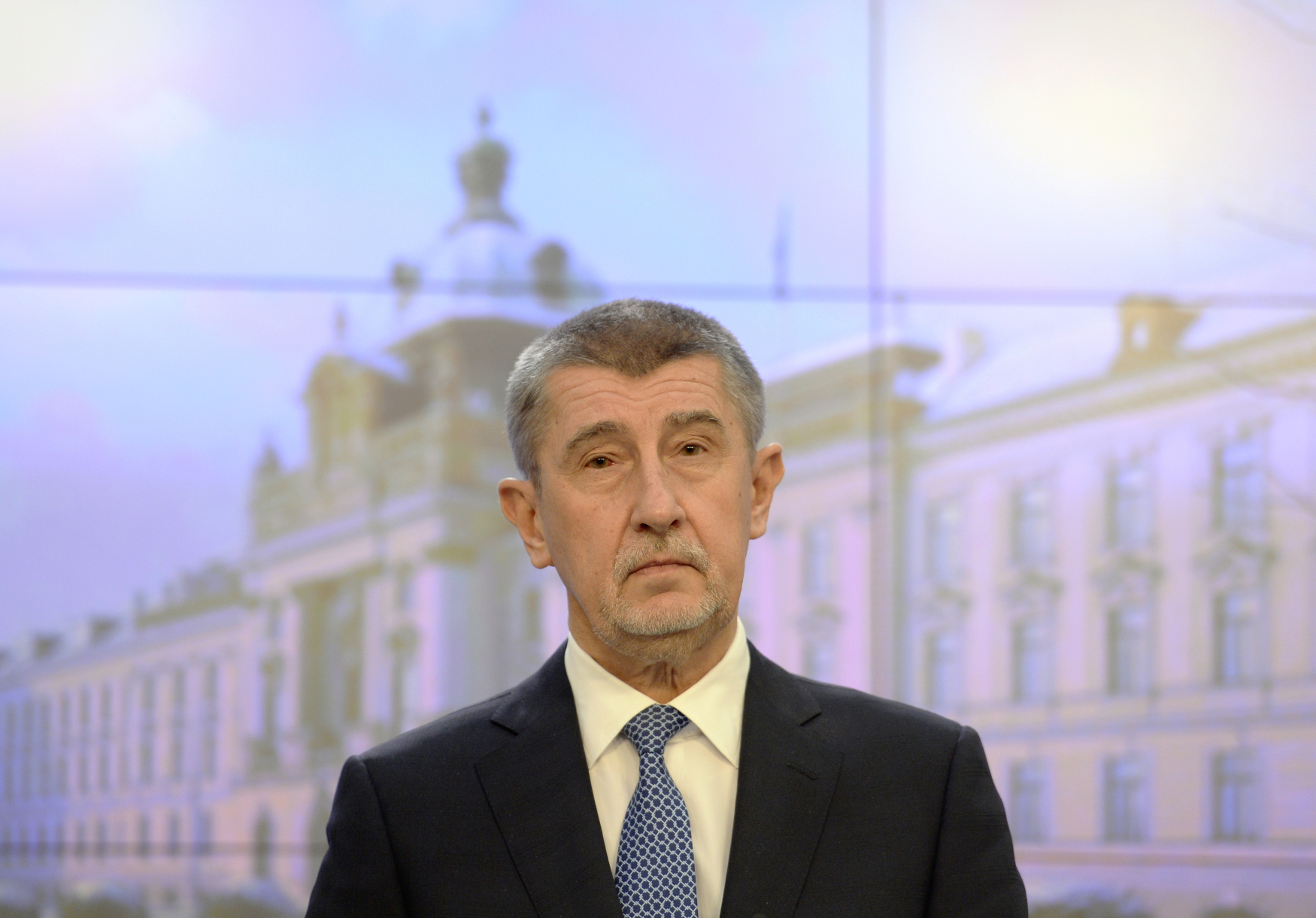 Andrej Babiš chce vládnout sám