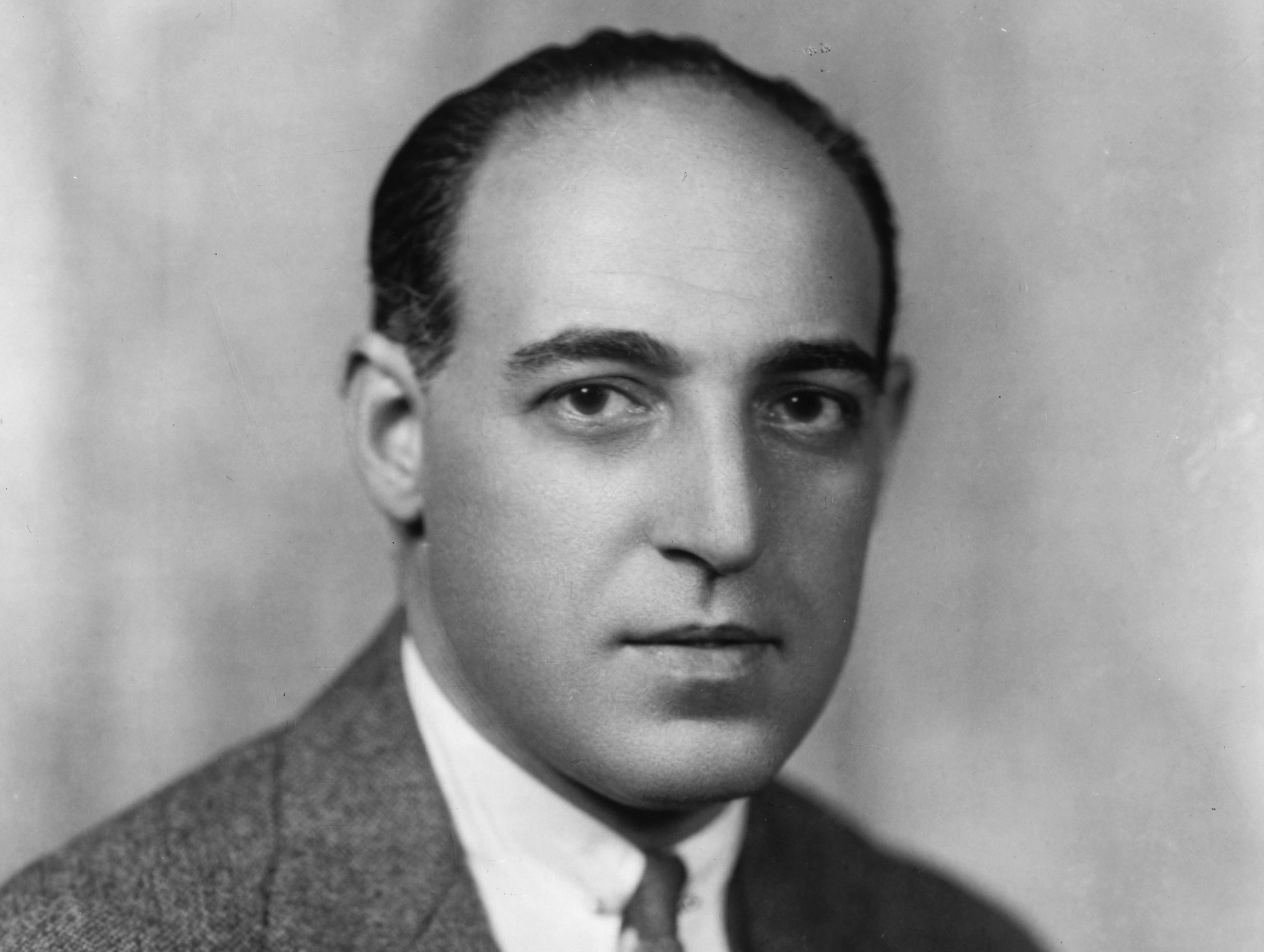 V roce 1945 prezident Truman jmenoval Laurence Steinhardta velvyslancem v Československu