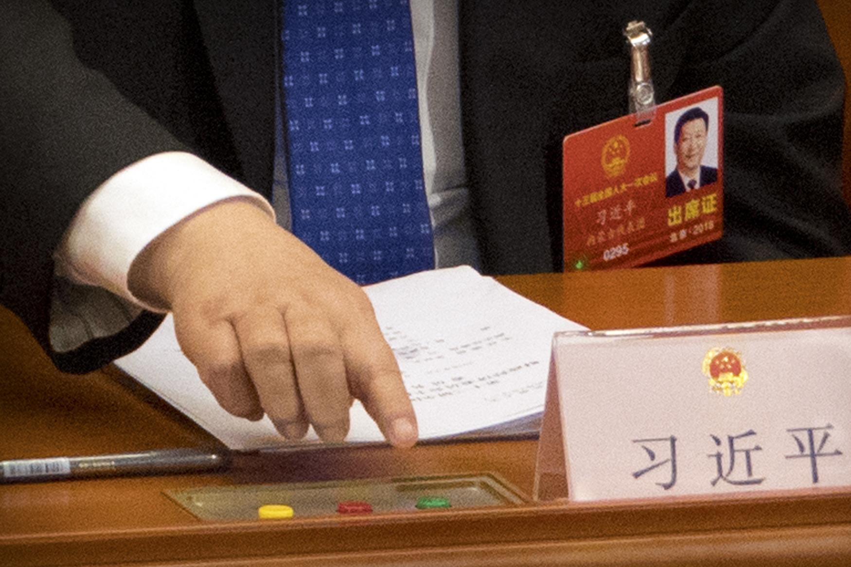 Mohutné tažení proti korupci spustil na začátku svého prvního volebního období prezident Si Ťin-pching