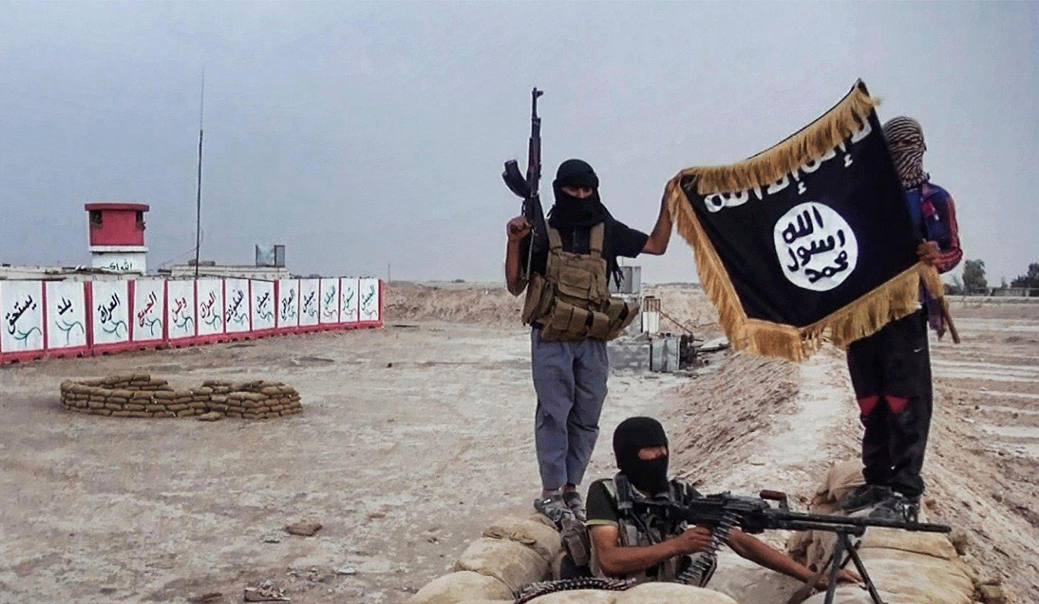 Islám, terorismus, islámský stát