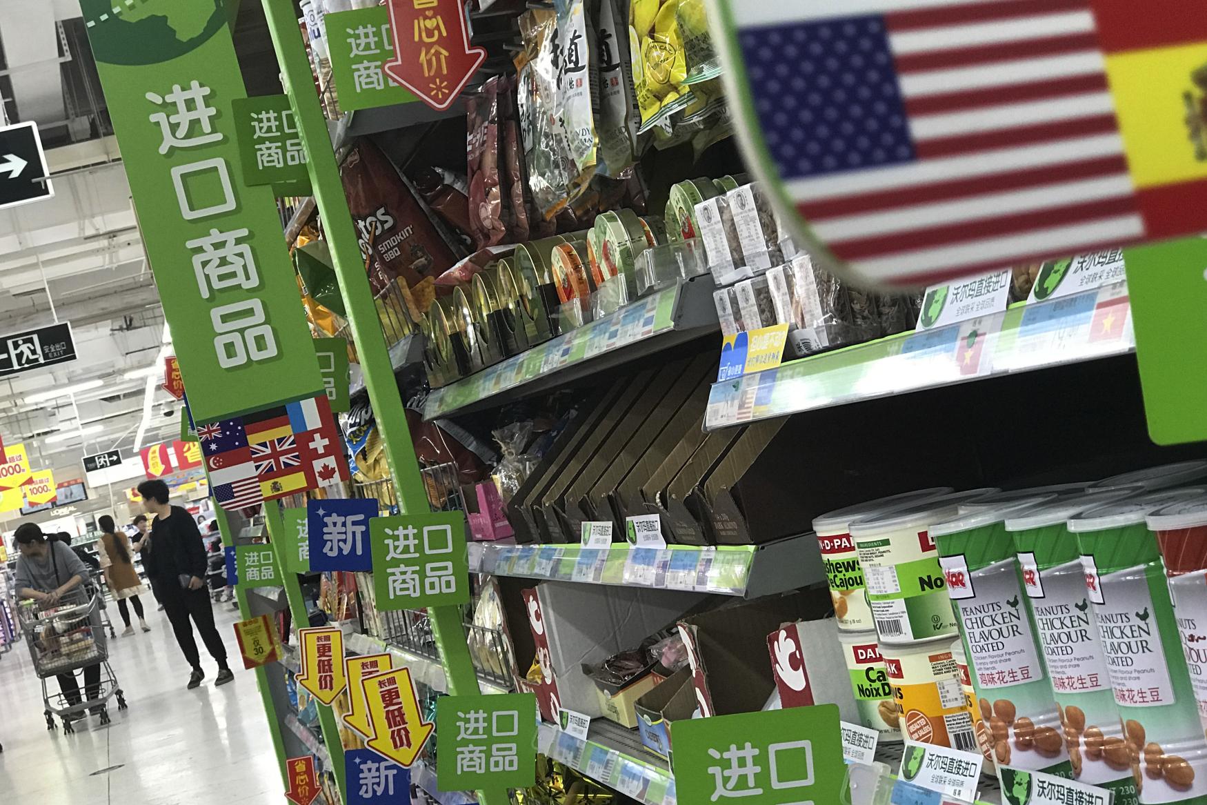 Čína je natolik mocná, že pouze kolektivní akce by ji mohla přimět změnit chování