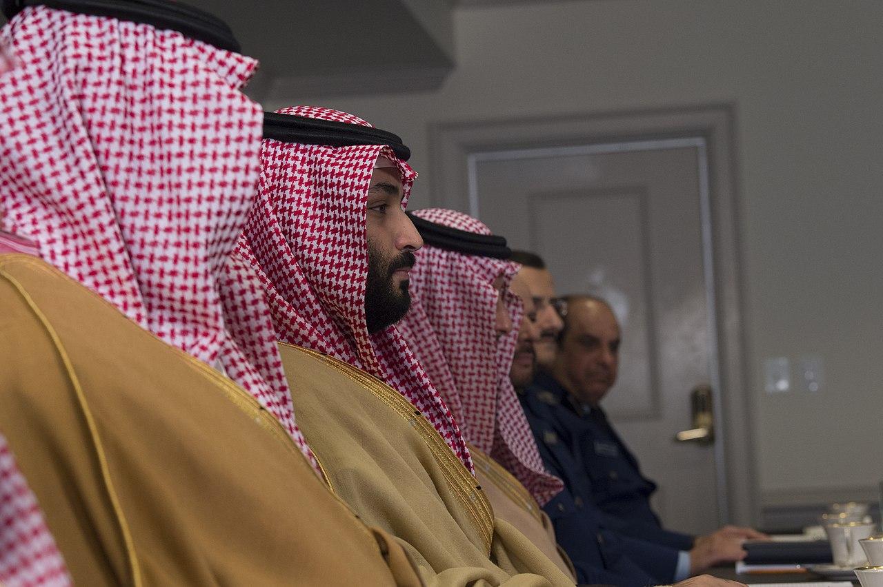Za změnami stojí princ Mohamed bin Salmán. Jeho projekt by se dal nazvat Chléb a hry