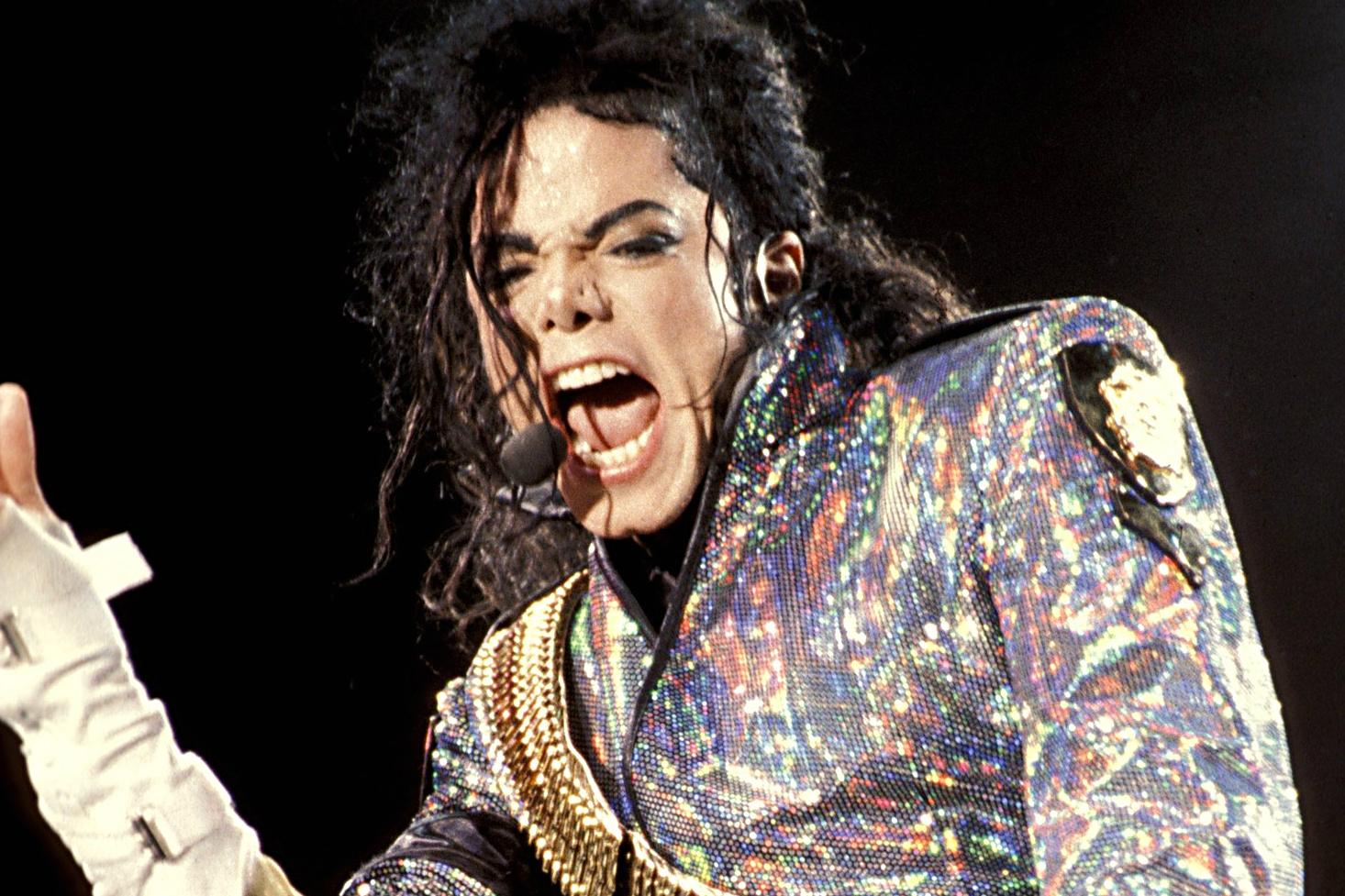 Michael Jackson (1992)