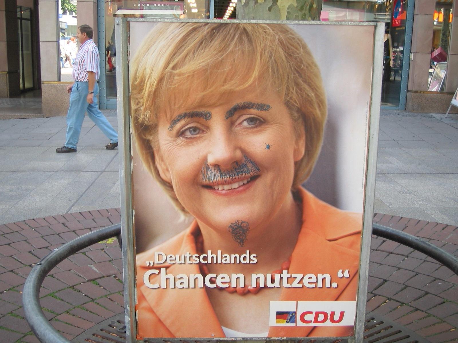 Angela Merkelová aneb Jak ji budou vnímat budoucí generace?