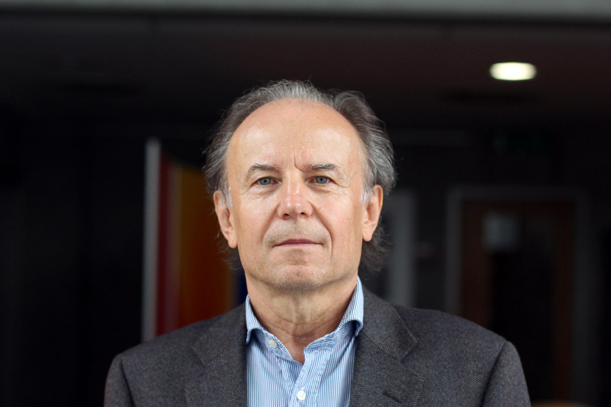 Jaroslav Spurný, investigativní novinář tč. Respekt
